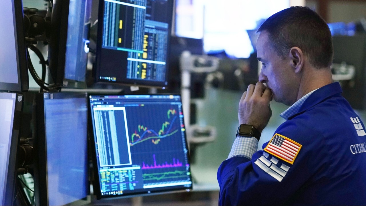 Macro Intelligence 2 Partners co-founder Julian Brigden on what will happen to the stock market if the debt ceiling is extended through December.