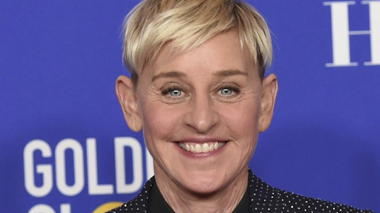 Ellen Degeneres calls it quits, plans to end talk show in 2022