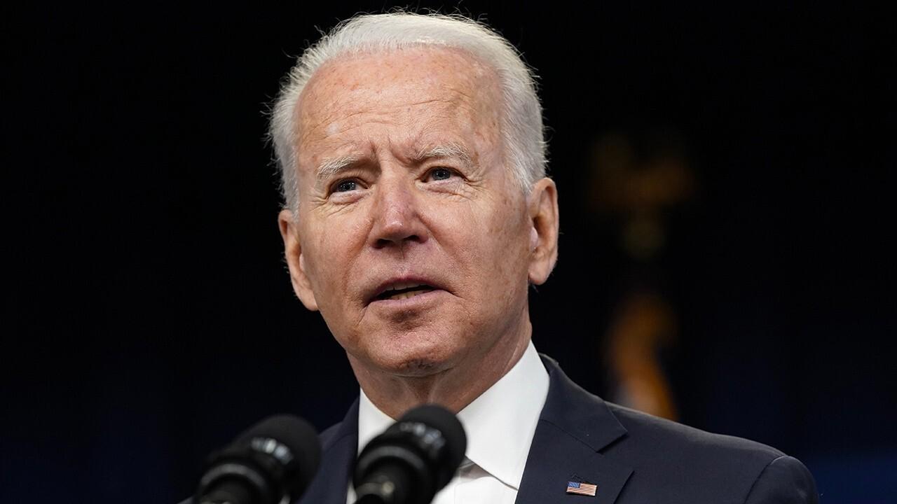 Rep. Van Drew on Biden's 'bizarre' America: 'I literally feel like I'm in 'The Matrix''