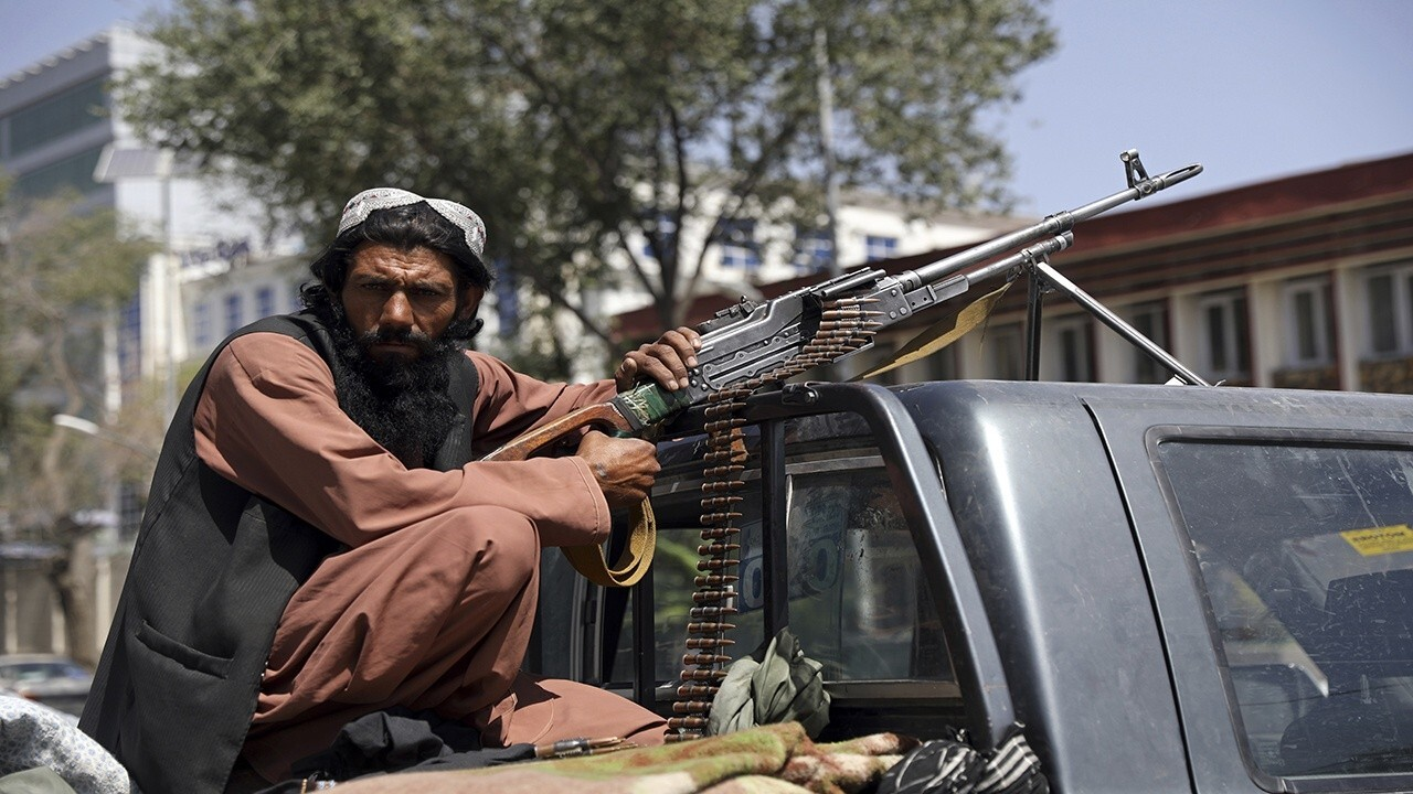 Amb. Kelly Craft discusses the ramifications of recognizing the Taliban's government in Afghanistan on 'Kudlow.'