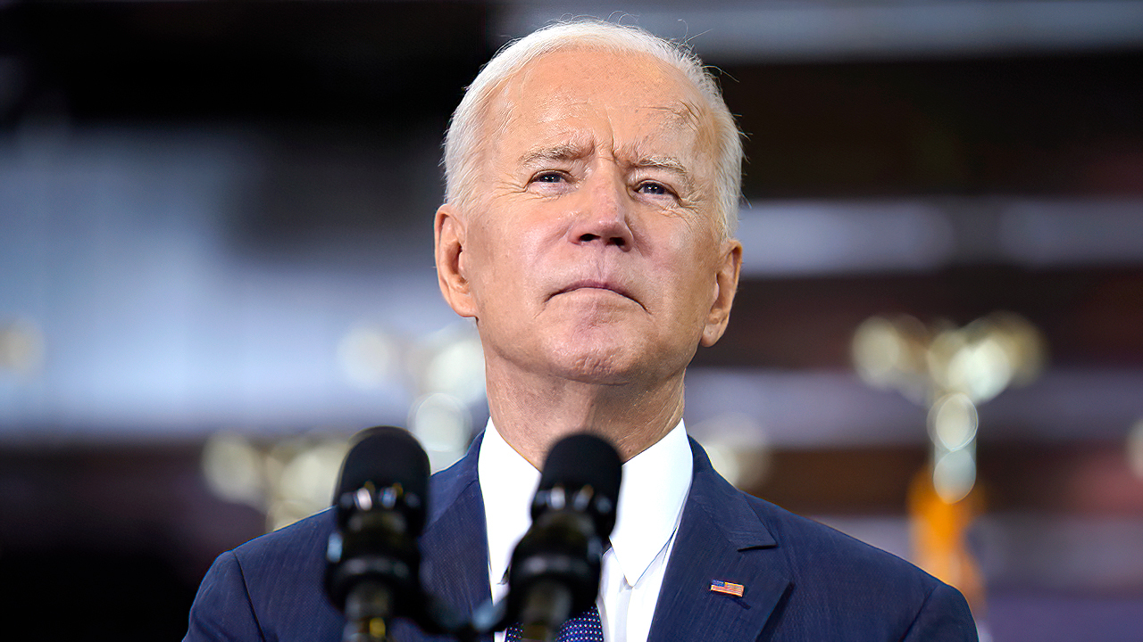 President Biden delivers remarks on efforts to address supply chain bottlenecks