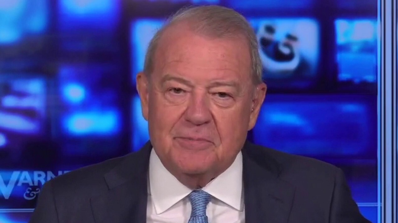 Varney: Biden has a real zeal for taxing the rich