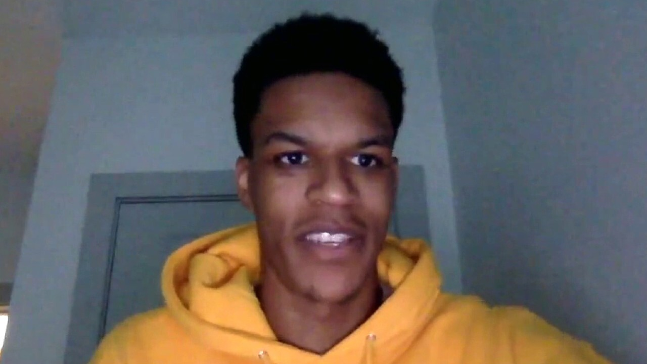Shareef O'Neal on the importance of college athletes profiting off their name
