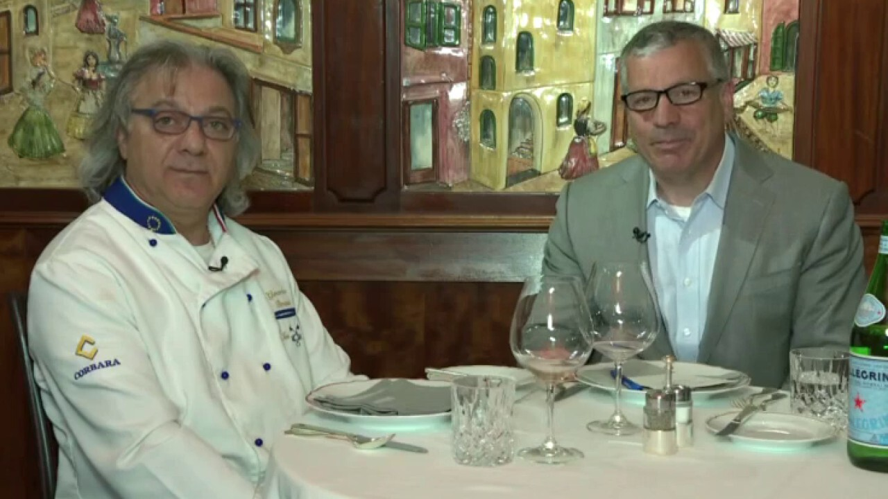 NYC's San Pietro Restaurant struggling to hire staff as inflation eats profits