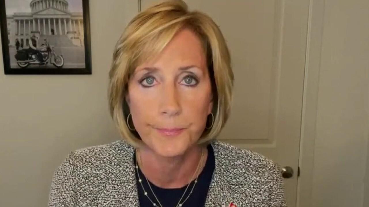 Rep. Claudia Tenney blasts Democrats' tax agenda