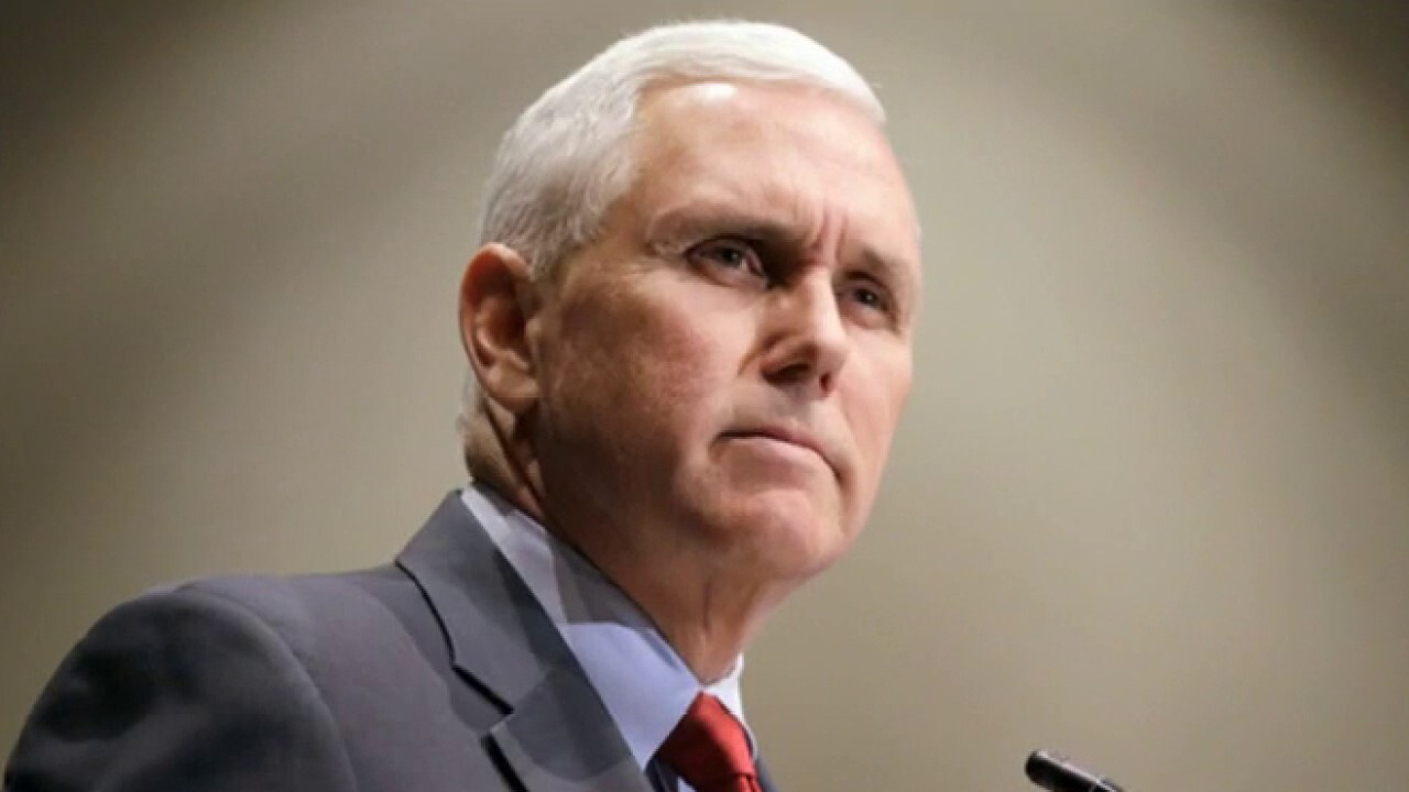 Mike Pence launches Advancing American Freedom advocacy group