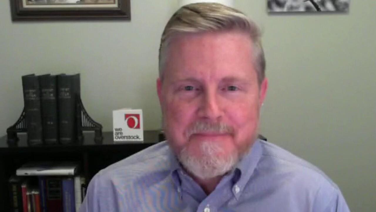 Overstock CEO examines how TZero is performing