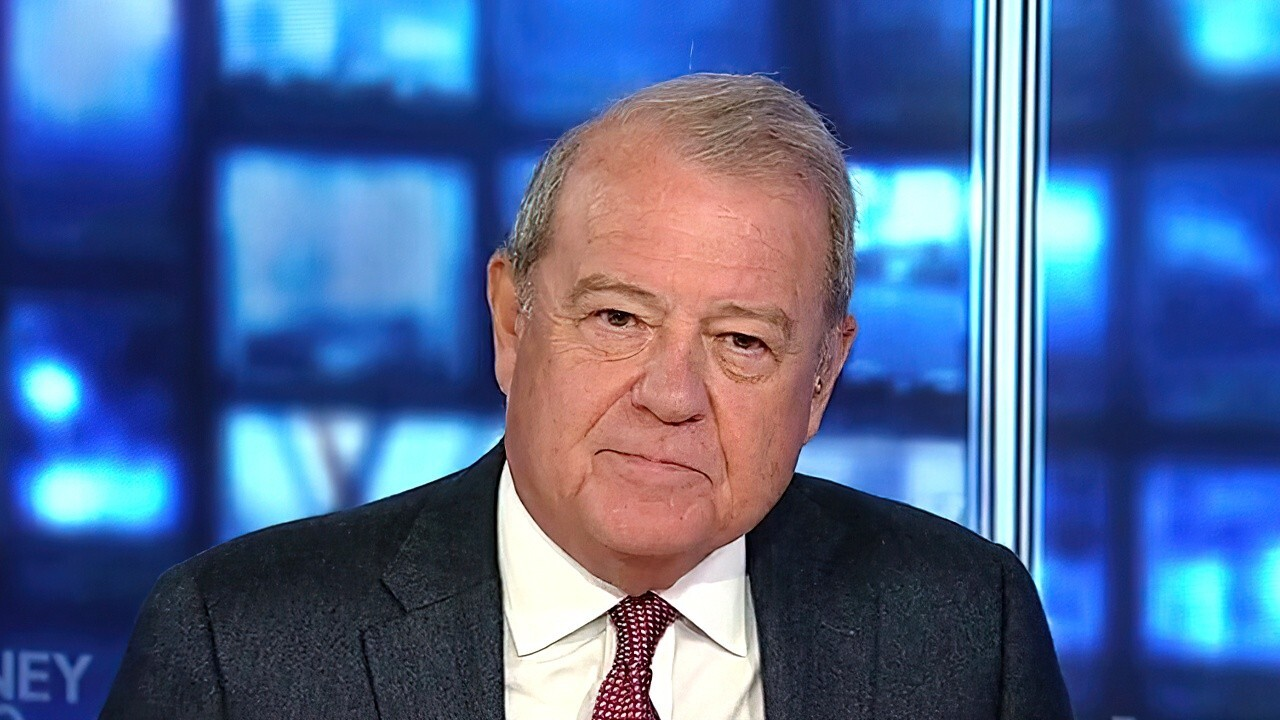 FOX Business' Stuart Varney on the crises facing President Biden from COVID to immigration to the economy.