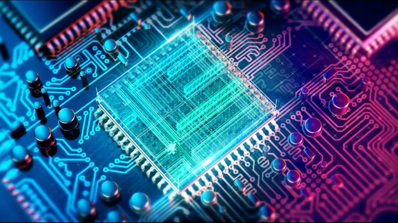 China now owns two-thirds of chip manufacturing industry: Expert