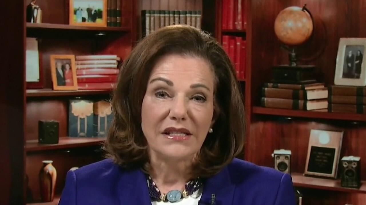 McFarland: America's enemies sense weakness with Biden admin