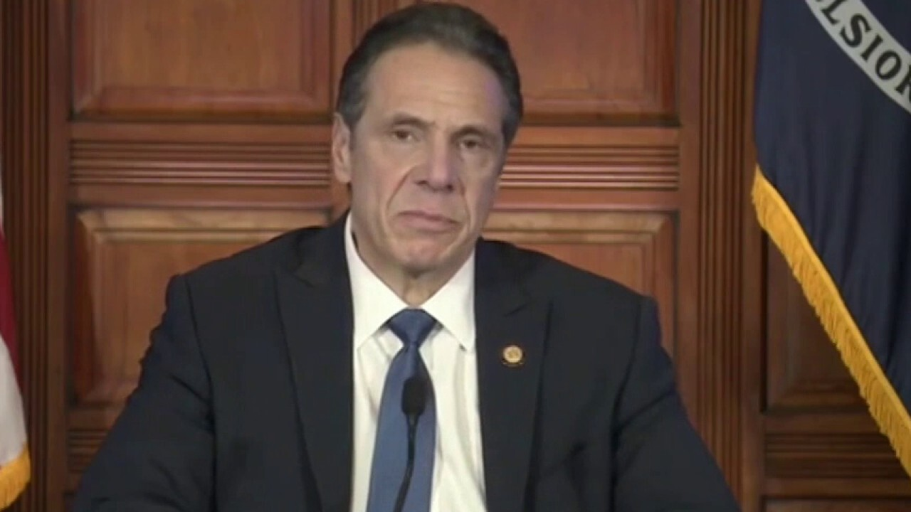 Governor Cuomo's scandals continue to stack up