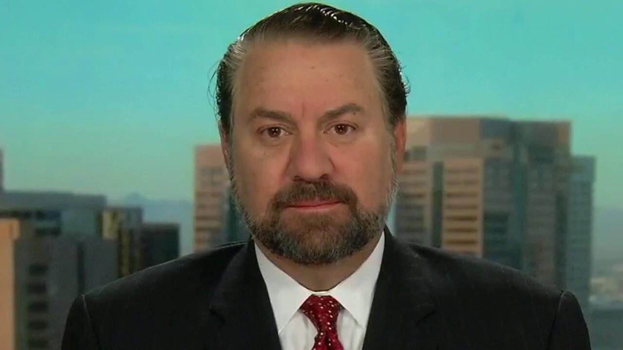 Arizona AG on 'devastating' impact of border crisis
