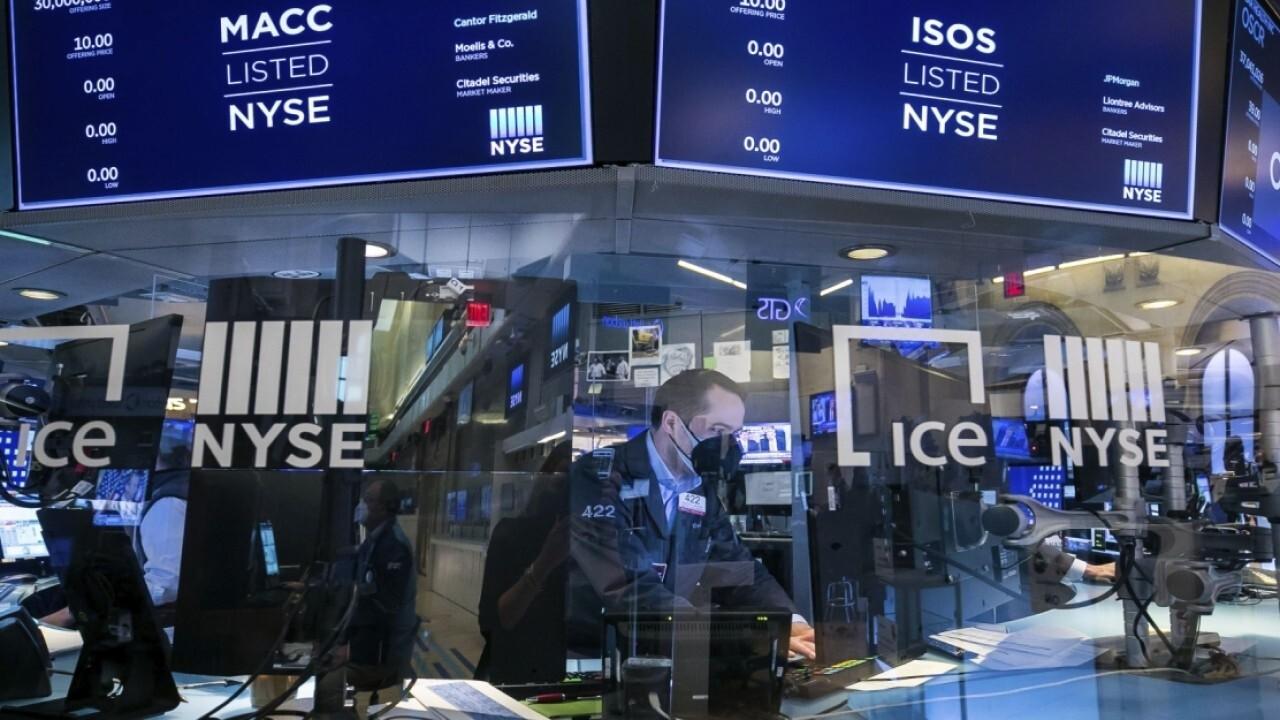 UMD Economist Peter Morici and The Bahnsen Grop Managing Partner David Bahsen discuss reopening stocks on 'Kudlow'