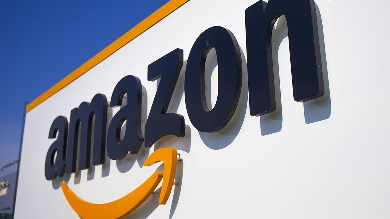 Evercore ISI senior managing director Mark Mahaney raises Amazon's target price as the company ramps up new distribution capacity to accelerate same-day delivery.