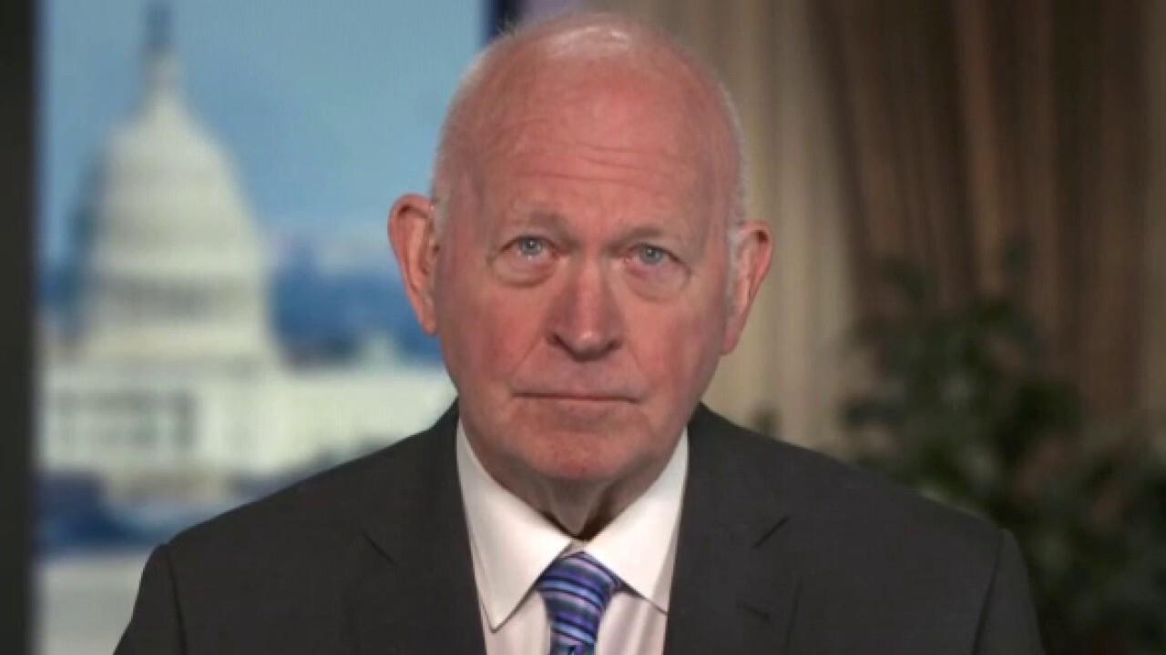 Michael Pillsbury: US companies undermining America's China policy
