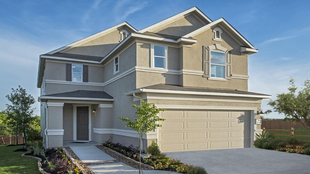 Build-to-rent market booms as housing prices skyrocket