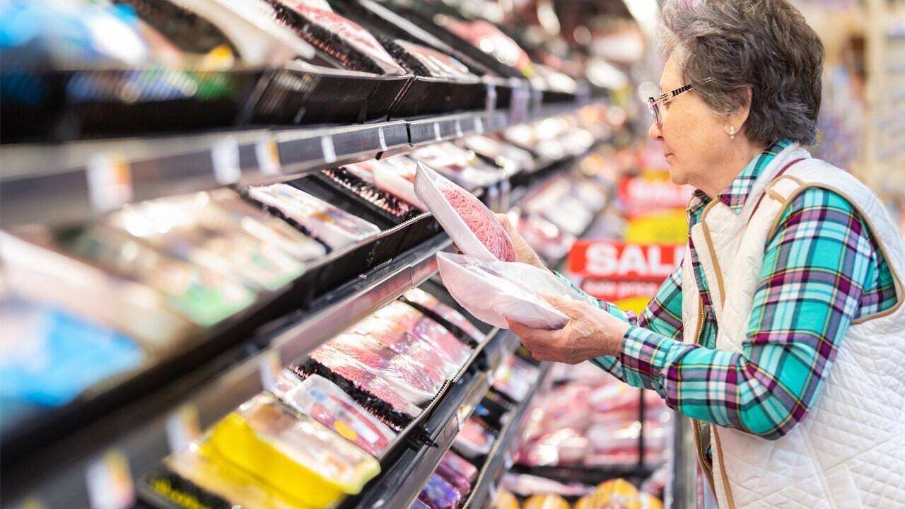 How will food inflation impact your wallet?