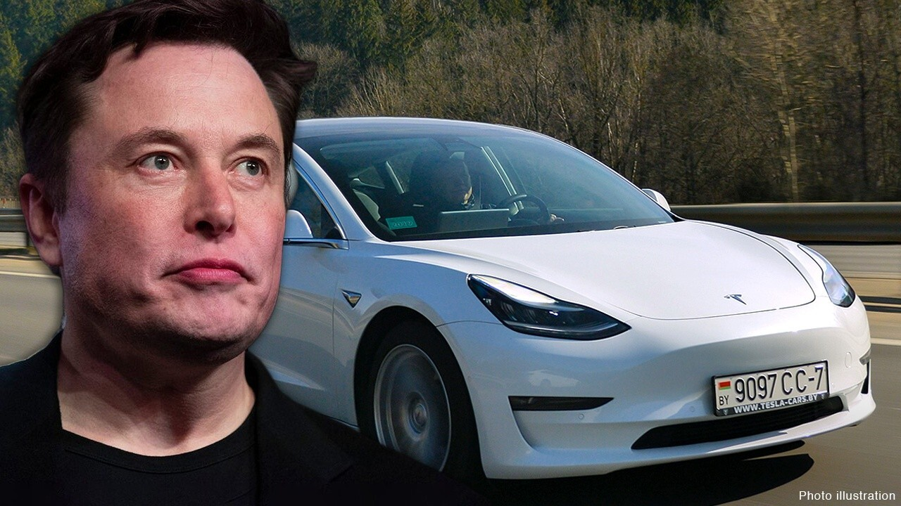 Wall Street Journal reporter Tim Higgins explains why Tesla is missing in action at the president's address.