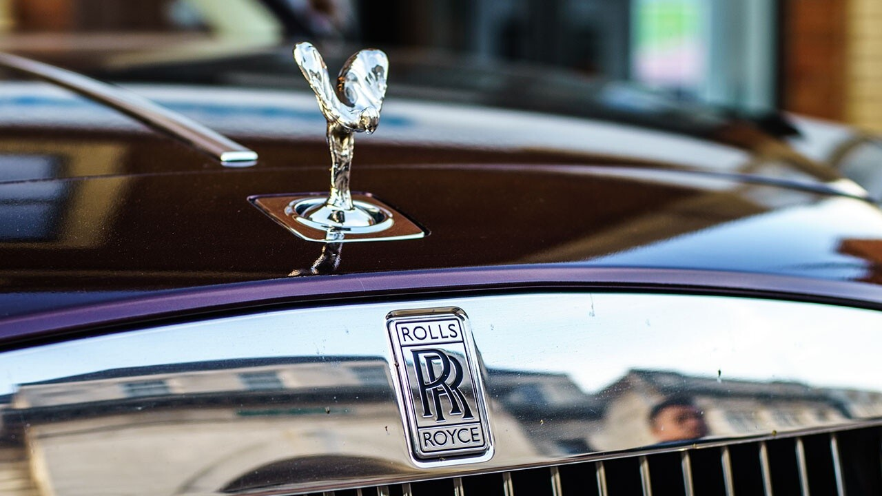 Rolls-Royce CEO gives inside look at the most expensive car in history