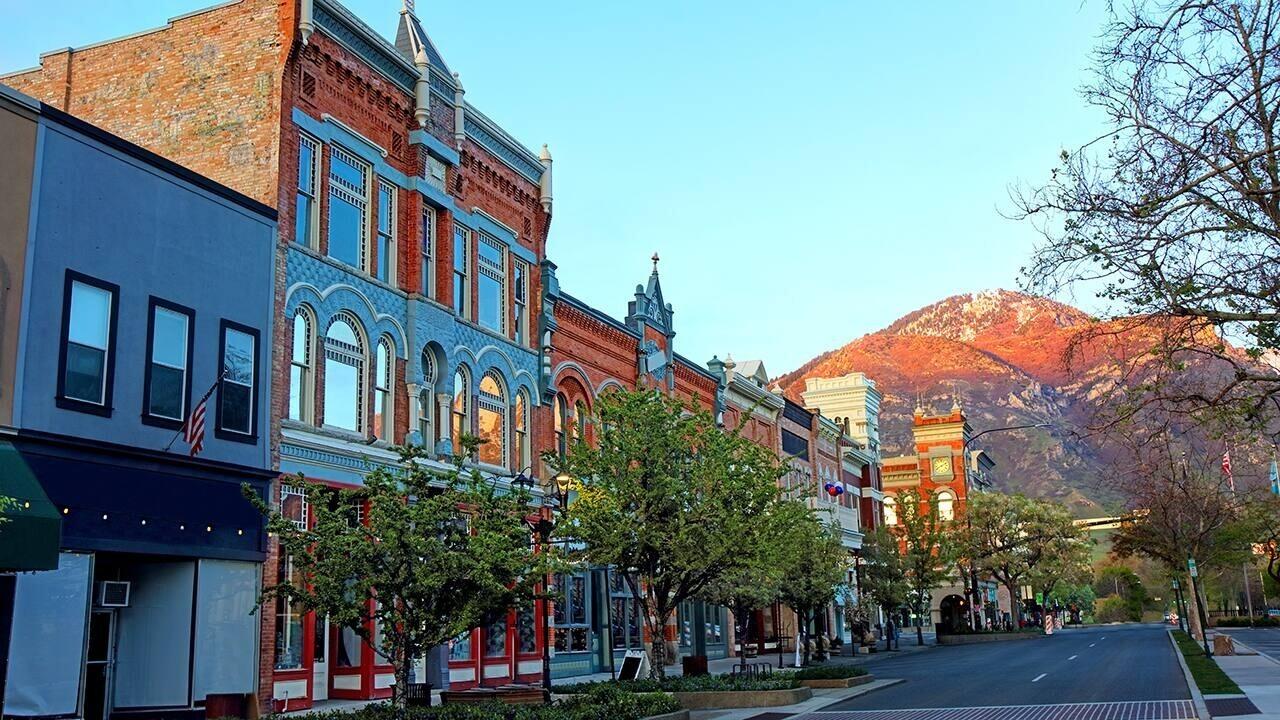 Provo, Utah ranked best-performing city in US