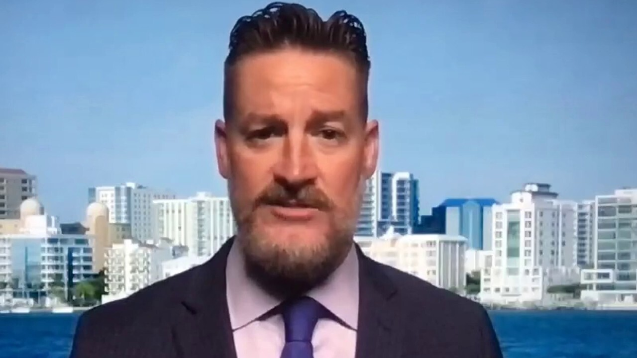 Democrats are attacking the value of marriage in our country: Rep. Greg Steube