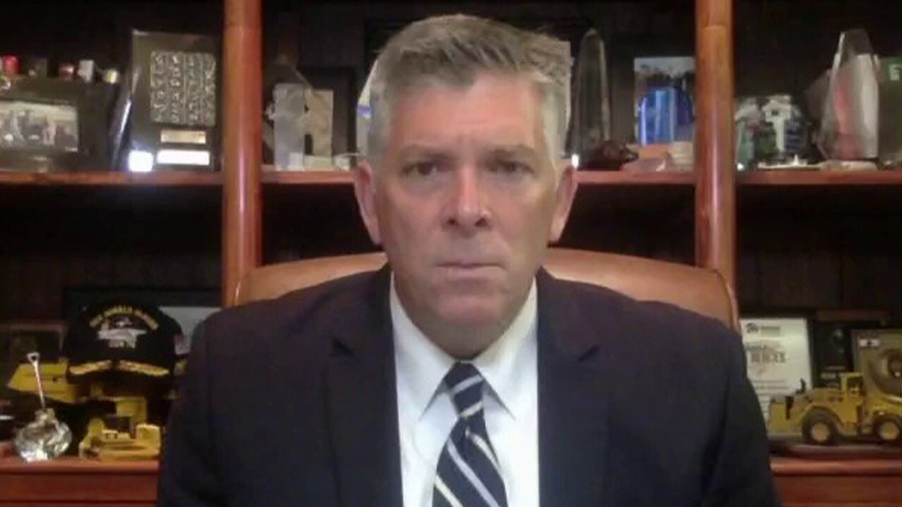 Rep. Darin LaHood, R-Ill., on how the withdrawal from Afghanistan can impact America's international influence.