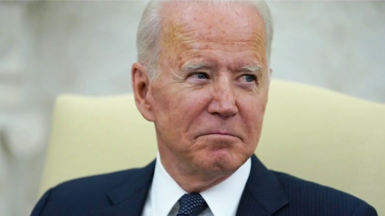Why Biden could lose the independent vote