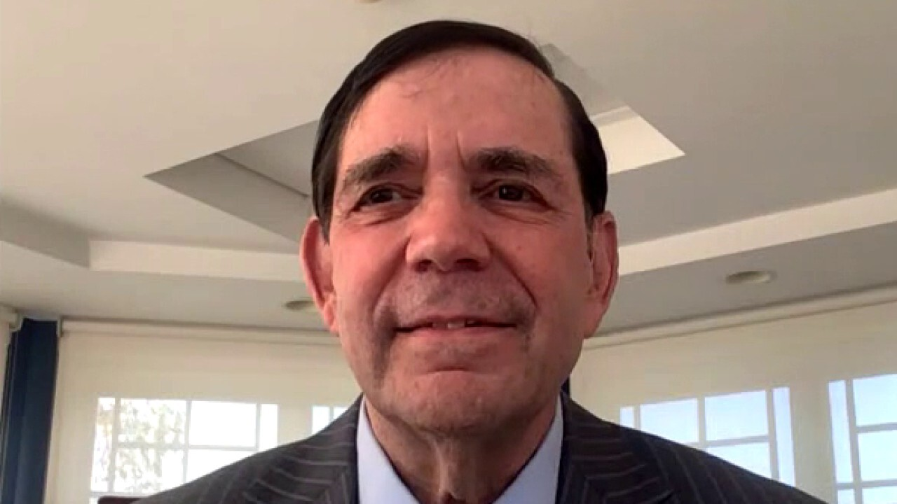 Delphi Management founder and president is 'bullish'
