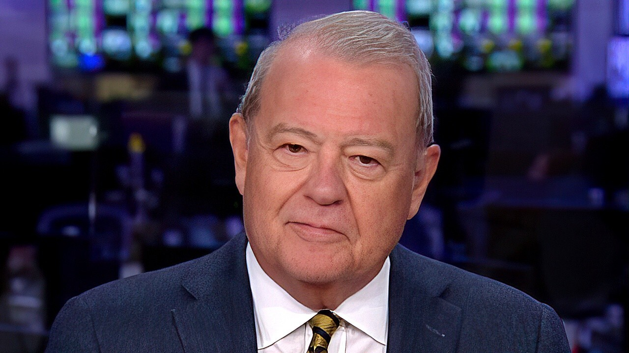 FOX Business' Stuart Varney reflects on the invention of IBM's first home computer and President Reagan's tax cuts.