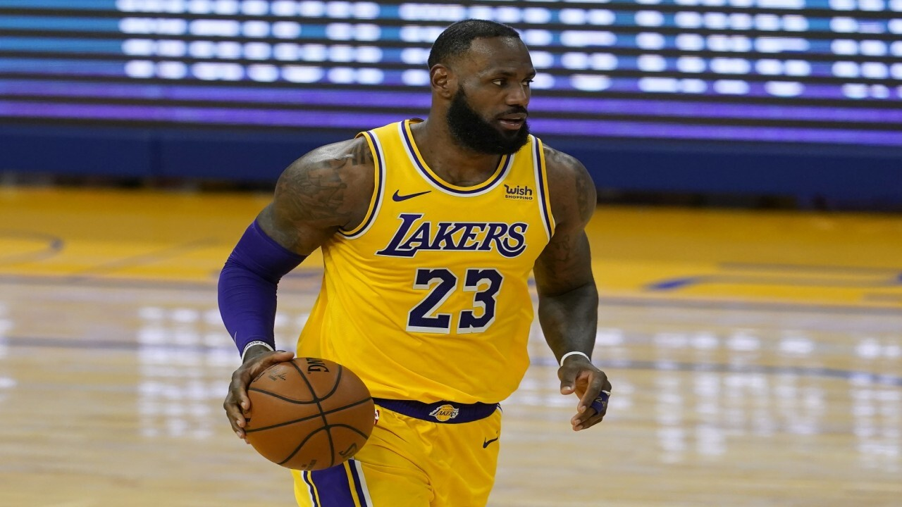Los Angeles Lakers star LeBron James reportedly became part-owner of the Boston Red Sox after joining Fenway Sports Group. FOX Business' Cheryl Casone with more.