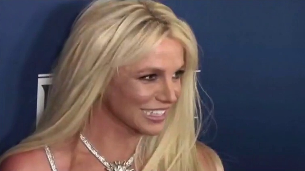 Britney Spears calls for end to longstanding conservatorship
