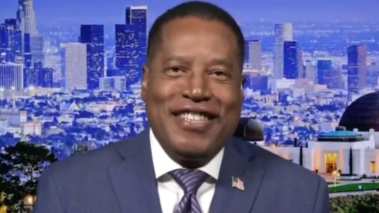 Larry Elder on biggest takeaway from Newsom recall election