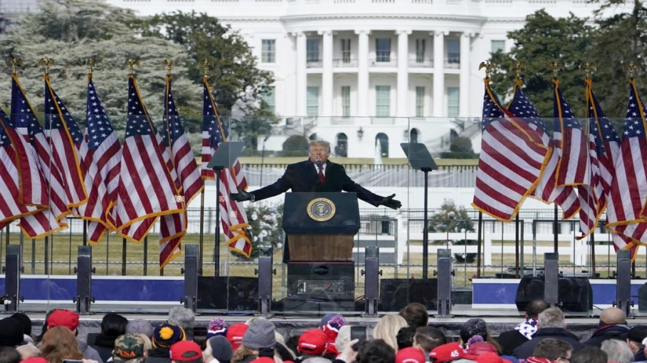 Trump impeachment 'unlikely' to reach 67 votes in Senate: Former Sen. Kerrey