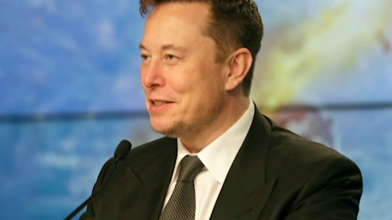 Kmele Foster: Elon Musk is the kind of entrepreneur we need