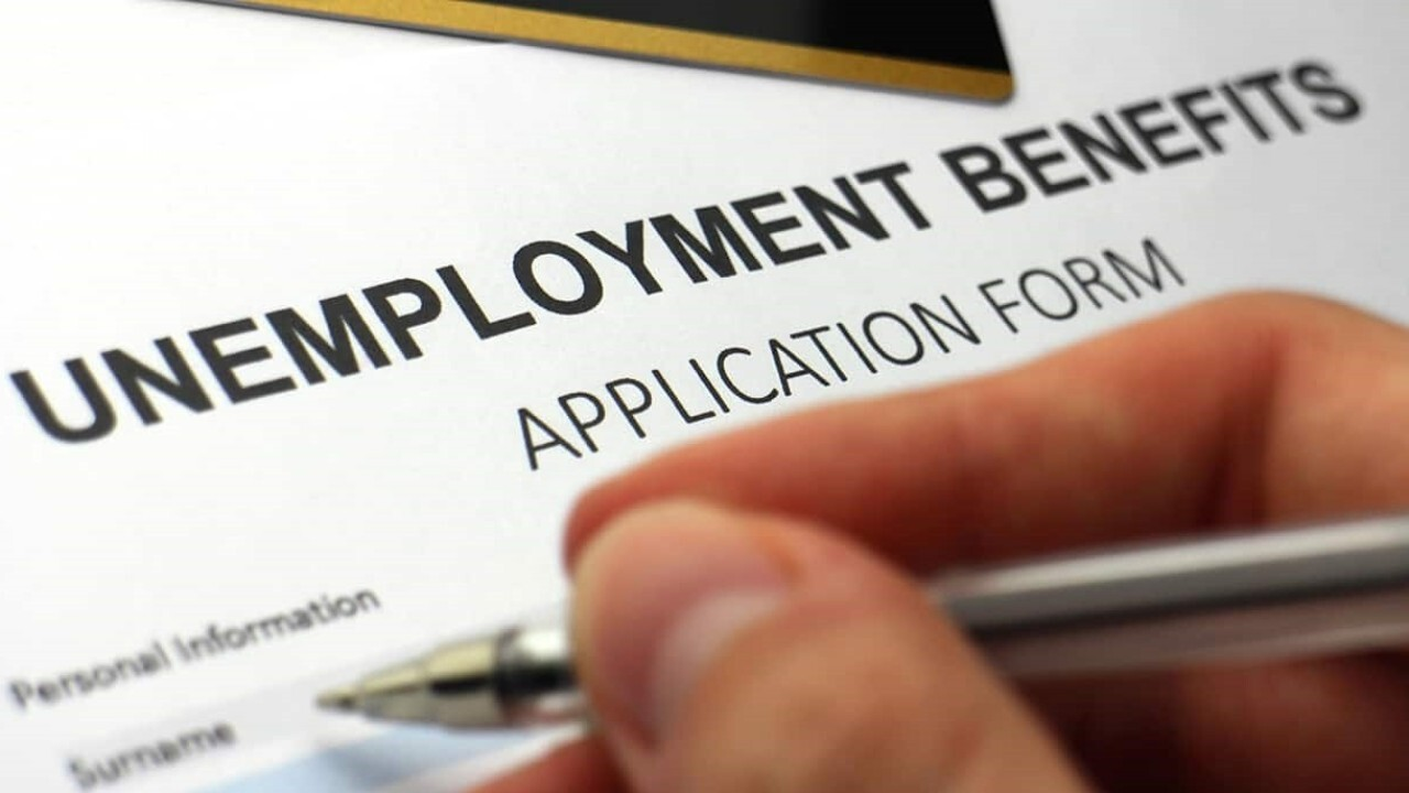 Unemployment benefits could hurt economic recovery in long-term: Russ Vought