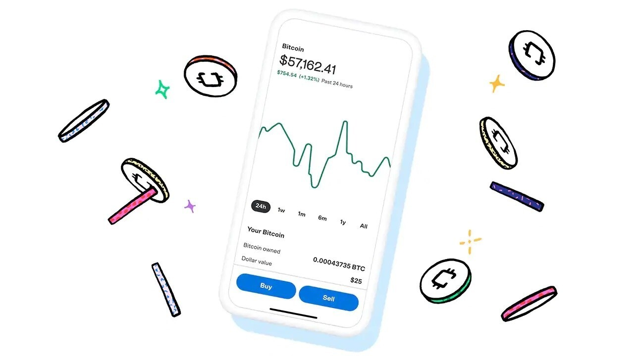 Venmo adopting cryptocurrency trading 'giant leap forward': Scott Melker