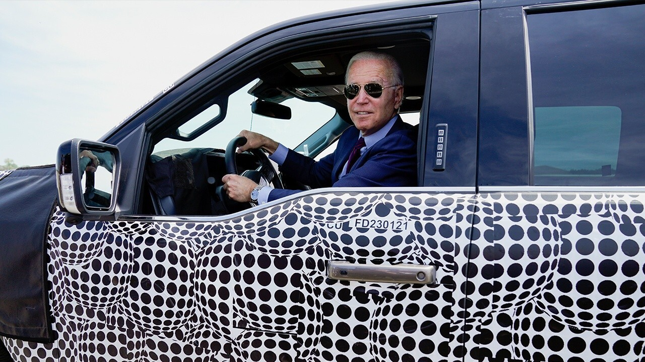 How long can Biden avoid tough questions from media?