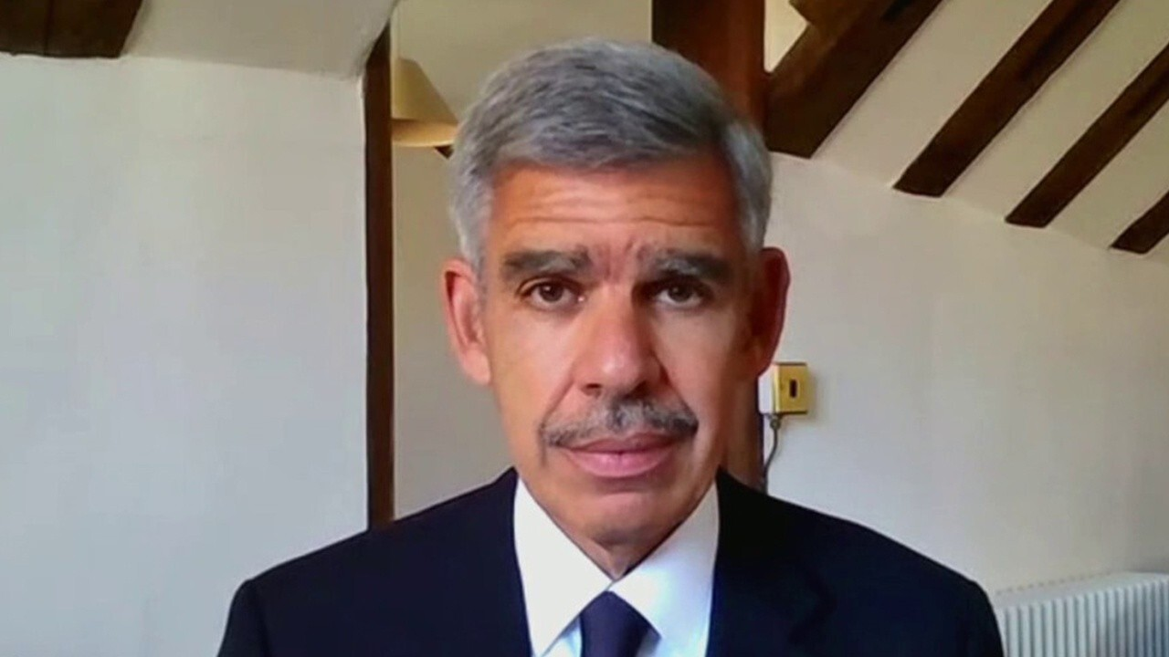 Mohamed El-Erian doesn't see tax hikes as 'major headwind' for markets, economy