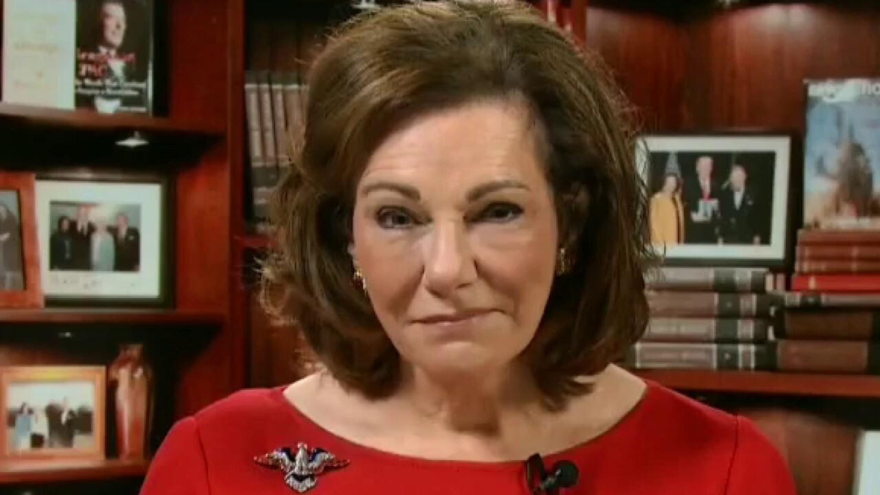 KT McFarland: Gen. Milley 'needs to be court-martialed'