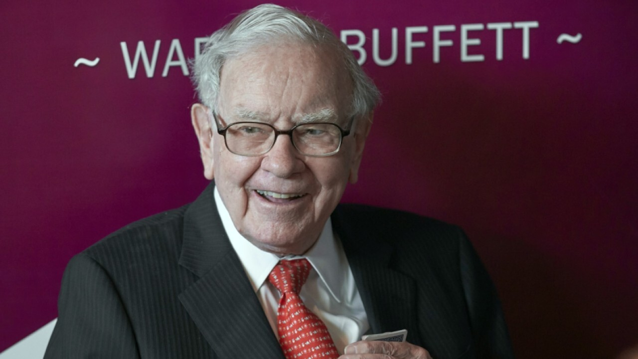 Warren Buffett's warning over trading platforms 'misconstrued': Portfolio manager