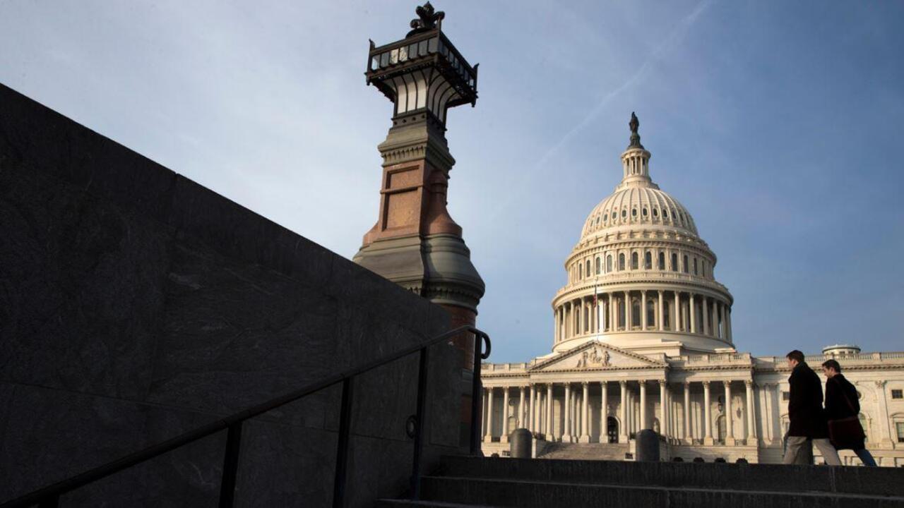 Senate resumes debate over Biden Cabinet nominations-FBN