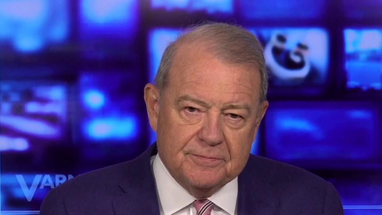 Varney: Biden should speak out against rioting
