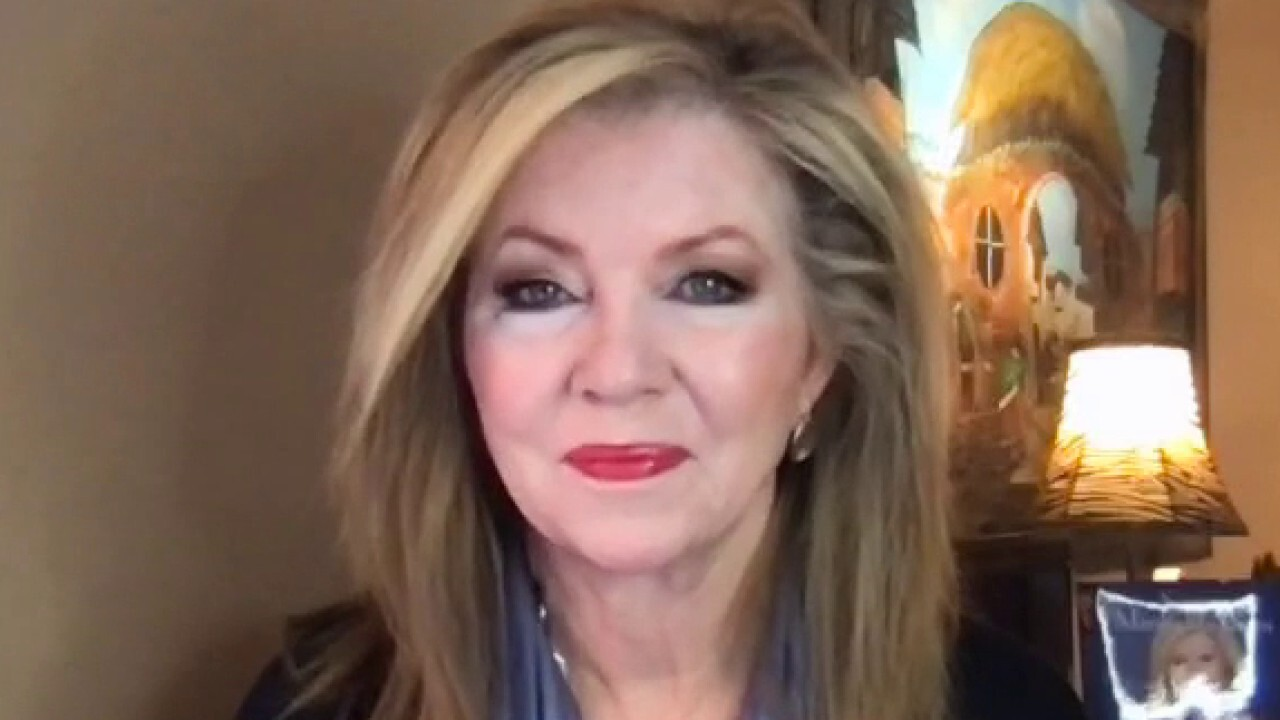 Blackburn on Biden's spending pitch, unemployment aid, protecting American IP