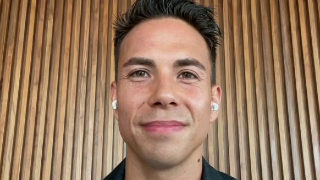 Olympic gold medalist Apolo Ohno responds to growing calls to cancel the Tokyo and Beijing Olympics, and discusses his cryptocurrency investments.