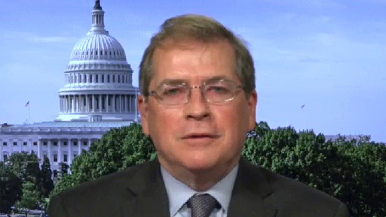 Americans for Tax Reform President Grover Norquist discusses President Biden's push for a 'Civilian Climate Corps' and a tax credit for electric bikes included in the $3.5 trillion spending plan.