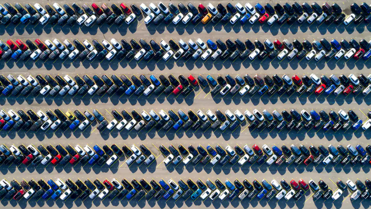 Co-CEO of Shift Toby Russell on the rise of used car prices and new vehicle shortages.