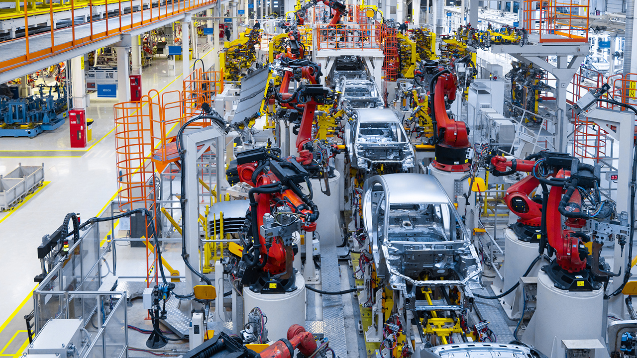 Rodgers Silicon Valley Acquisition CEO TJ Rodgers argues car makers are feeling the strain of the semiconductor shortage due to their inefficient supply chains.
