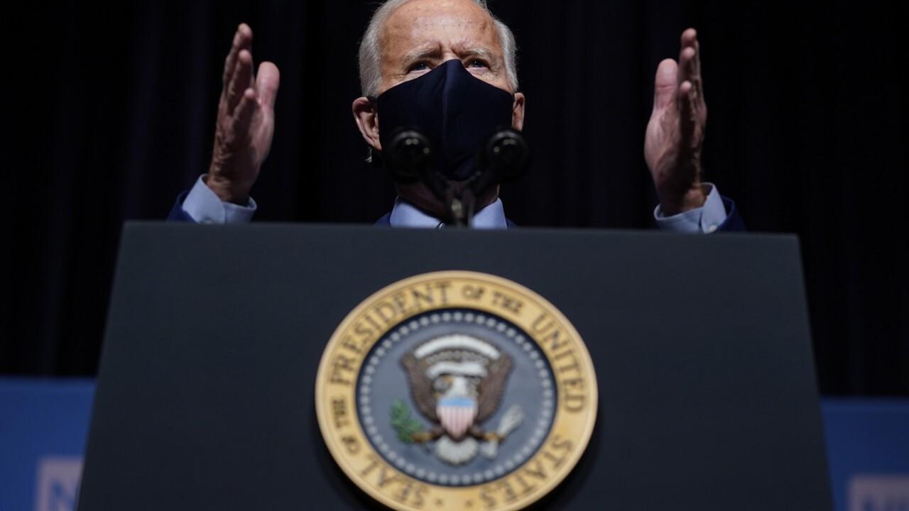 Florida AG vows to hold Biden accountable to keep America safe