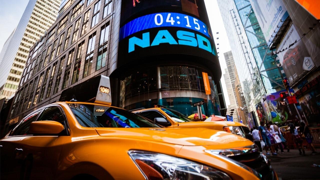 FOX Business' Ashley Webster breaks down Tuesday's market open.