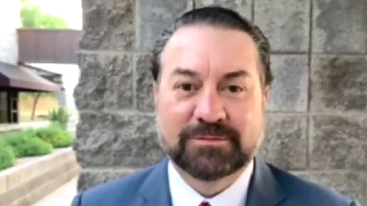 AZ AG says law enforcement, citizens 'overwhelmed' by border crisis
